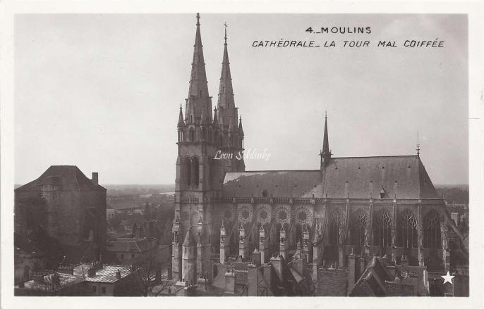 Moulins - 4