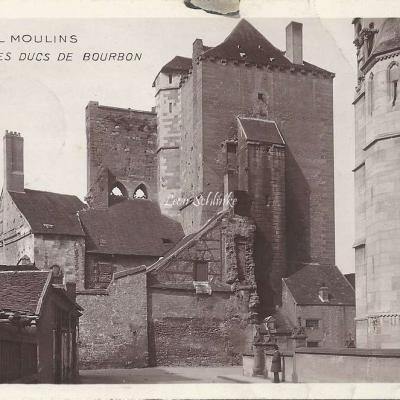 Moulins - 7