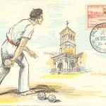 1551 - Les Sports