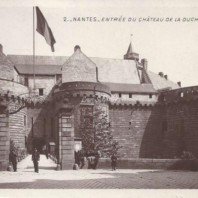 Nantes - 2