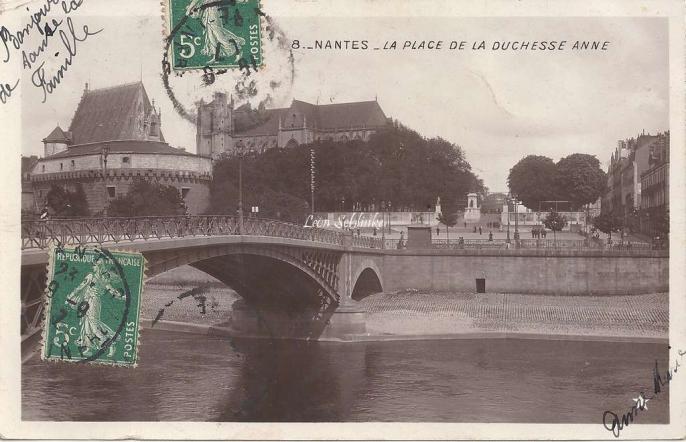 Nantes - 8