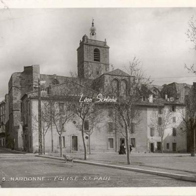 Narbonne - 3