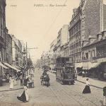 ND 1027 - Rue Lecourbe