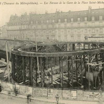 ND 1768 - Les fermes de la Gare Saint-Michel