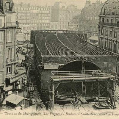 ND 1769 - Les fermes du Boulevard St-André