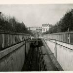 ND 1934 (Photo) - Rampe en tranchée et Viaduc du Bd Pasteur