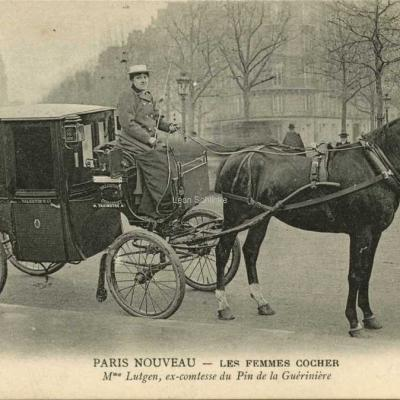 ND 2266 - Mme Lutgen ex-comtesse du Pin de la Guérinière