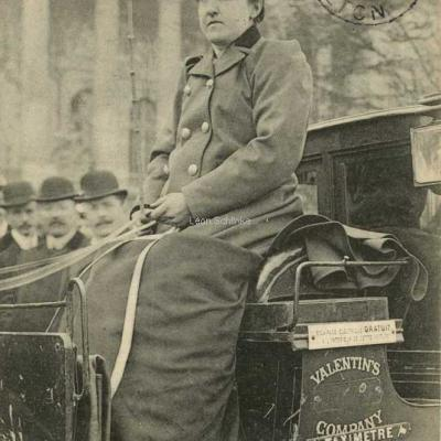 ND 2268 - Mme Lutgen ex-comtesse du Pin de la Guérinière