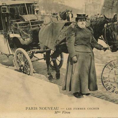 ND 2295 - Mme Véron