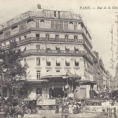 ND 2425 - Rue de la Chaussée d'Antin