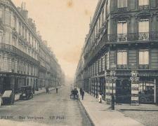 ND 3032 - PARIS - Rue Marignan