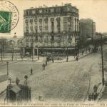 ND 3774 - La Rue de Vaugirard, vue prise de la Porte de Versailles