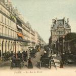 ND 55-c - La Rue de Rivoli