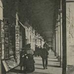 ND - Scènes Parisiennes