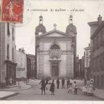 Neuville-sur-Saône - 4