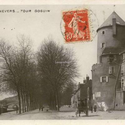 Nevers - 6