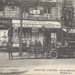 Nobécourt - Cartes TARIDE - 18-20 Boulevard St-Denis