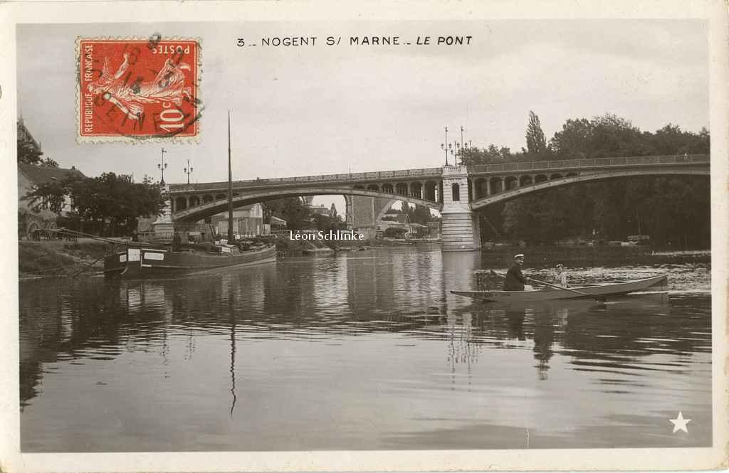 Nogent-sur-Marne - 3