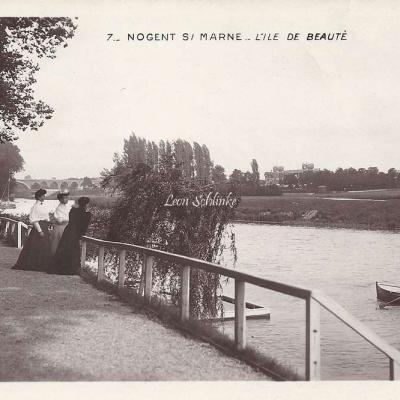 Nogent-sur-Marne - 7
