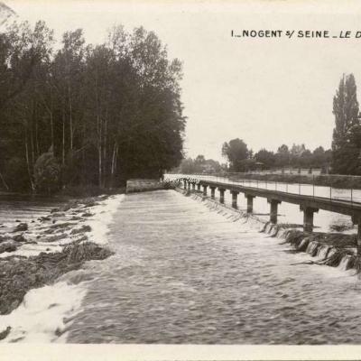 Nogent sur Seine - 1