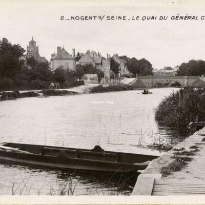 Nogent sur Seine - 2