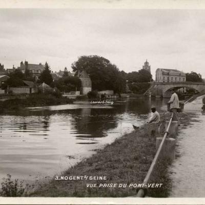 Nogent sur Seine - 3
