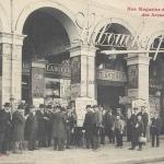 Toulouse - Cartes privées / Publicités