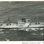 Cargo OLGA  1969