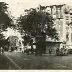 Omnia 23 - L'Avenue Gambetta et métro Pelleport