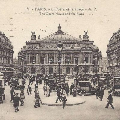 AP 171 - Opera