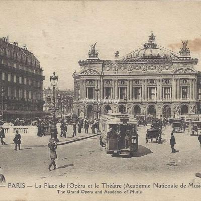 AP 166 - Opera Grand Hotel