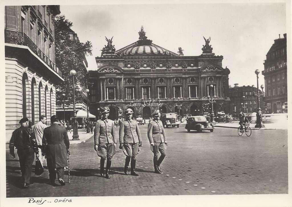 LAZZARI Photo - Opéra