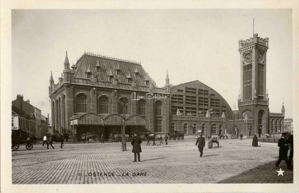 Ostende - 11
