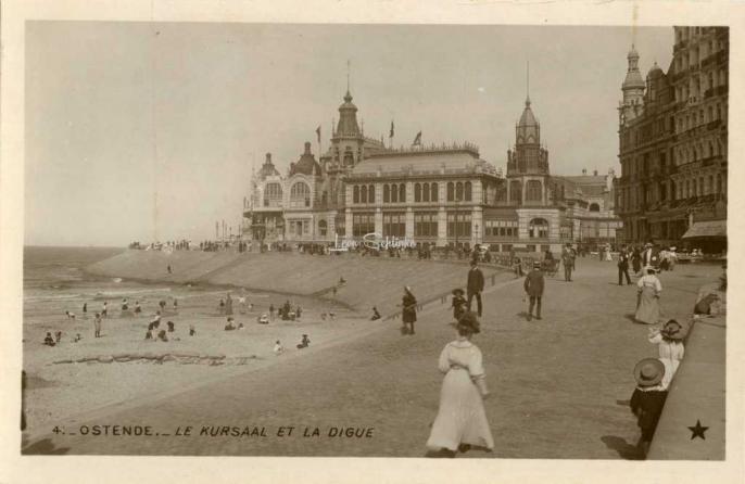 Ostende - 4