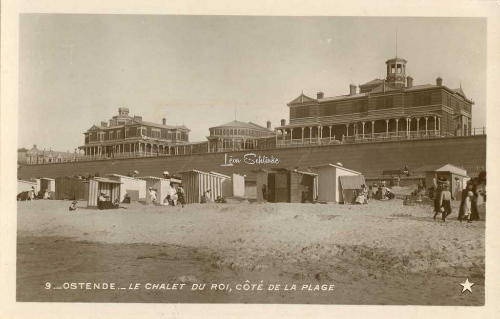 Ostende - 9
