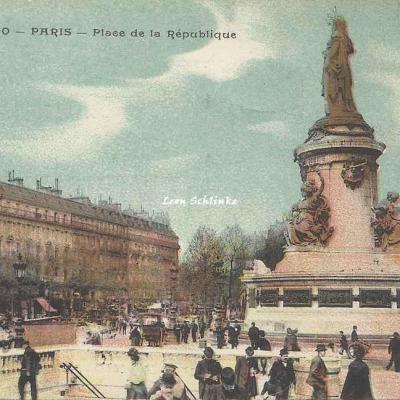 PA 130 - Place de la République