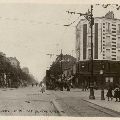Pantin-Aubervilliers - 4
