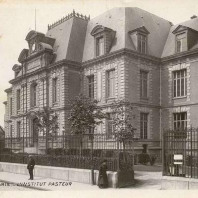 140 - L'Institut Pasteur