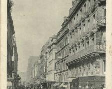 PARIS I° - Rue Rambuteau