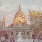 Paris - La Sorbonne - OILETTE - Série 125 N° 96