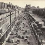 Gany 2062 - Paris - Rivoli street
