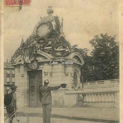 L.J. & Cie - Paris vécu