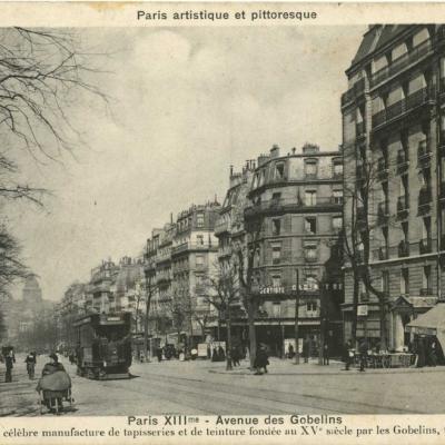 A. BRÉGER - Paris Artistique et pittoresque