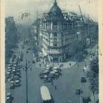 Patras 120 - PARIS - Carrefour Haussmann