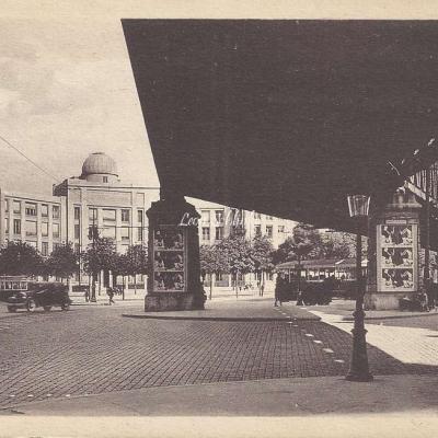 Patras 148 - Institut d'Optique Boulevard Pasteur
