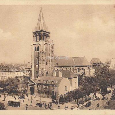 Patras 202 - Saint-Germain des Prés