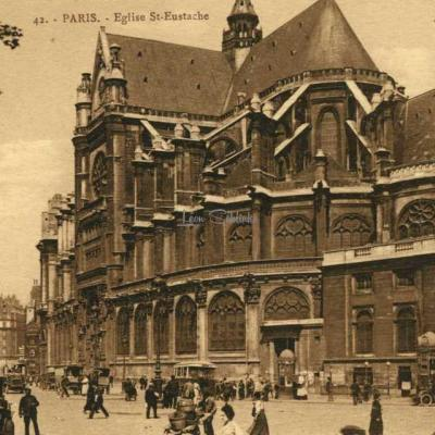 Patras 42 - Eglise St-Eustache
