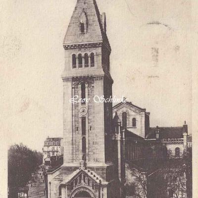 Patras A.23 - Eglise St-Pierre