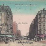 Paul edition - Au Bazar de la Dégringolade, rue de Vaugirard