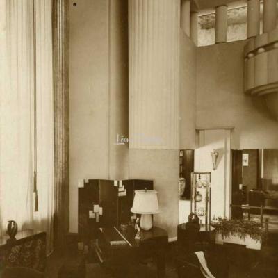 Pavillon PRIMAVERA (vue 2)